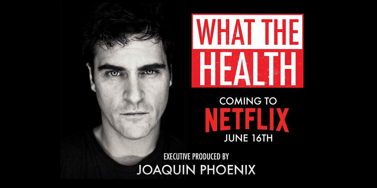 what the health netflix